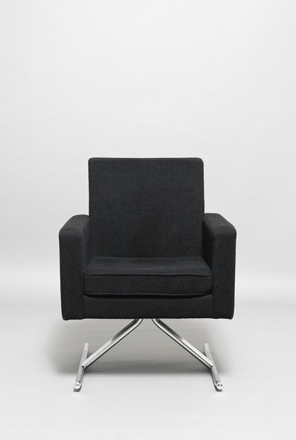 , 'Pair of Sledge armchairs,' 1967, Galerie Pascal Cuisinier