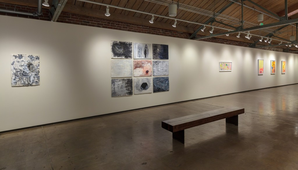 A. Mary Kay, Kara Maria, installation view