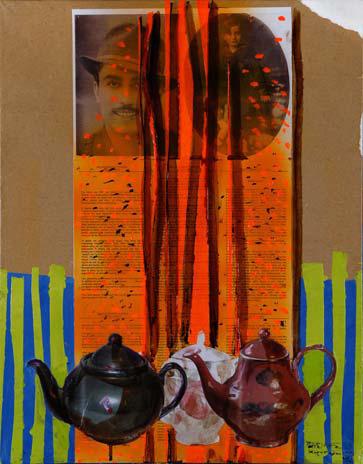 , 'Urban Details,' 2012, Artis Causa Gallery