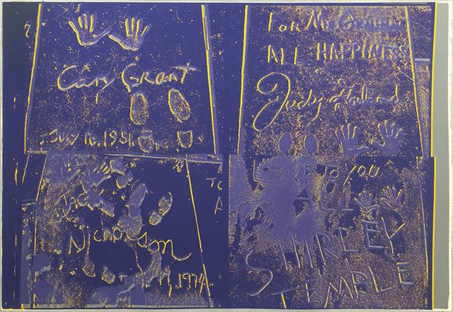 , 'Sidewalk II 304,' 1983, Chase Contemporary