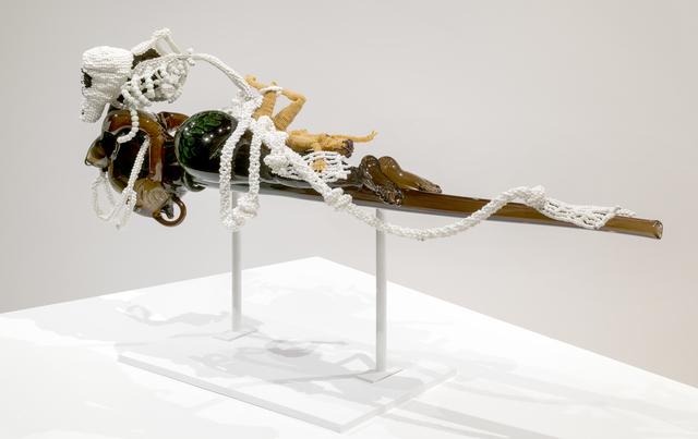 , 'Sex Traffic 2,' 2017, Peter Blum Gallery