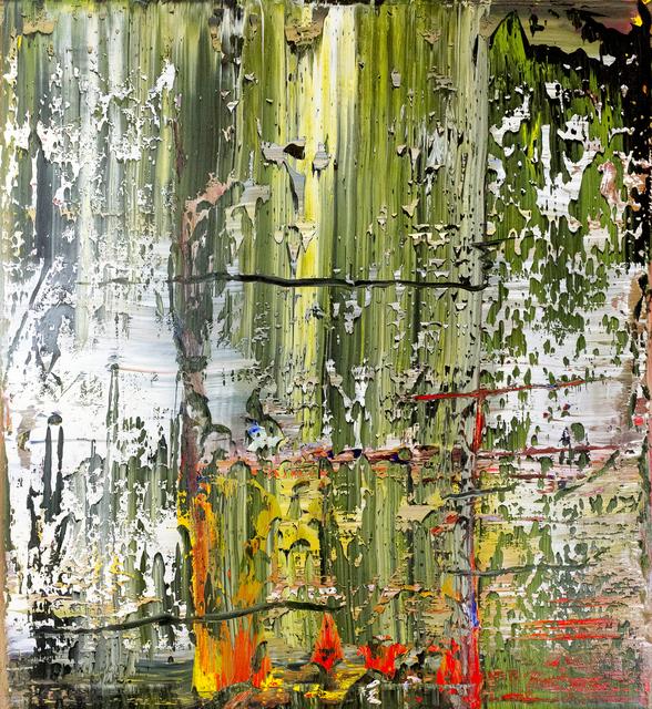 , 'Untitled no 1,' , Galleri Duerr