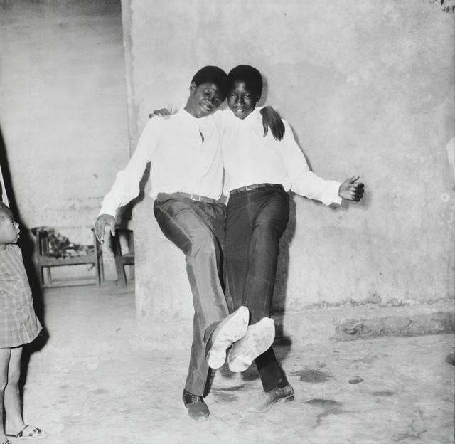 , 'Show of Two Friends,' 1966, HackelBury Fine Art