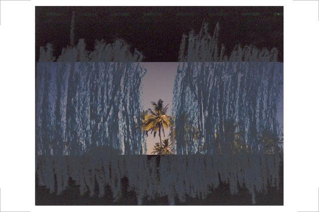 , 'Sin título ,' 1995-1997, Instituto de Visión