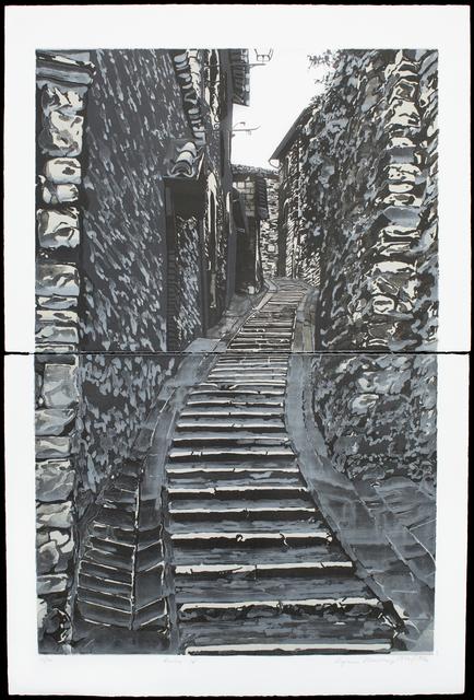 Agnes Murray, 'Assisi IV', 1982, Tabla Rasa Gallery