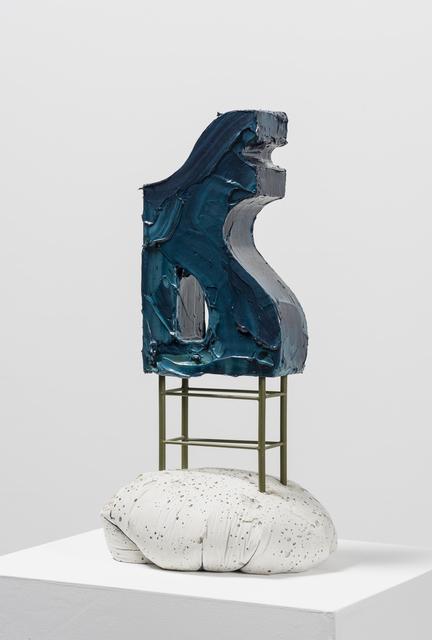 , 'Bruno,' 2017, SEXAUER Gallery