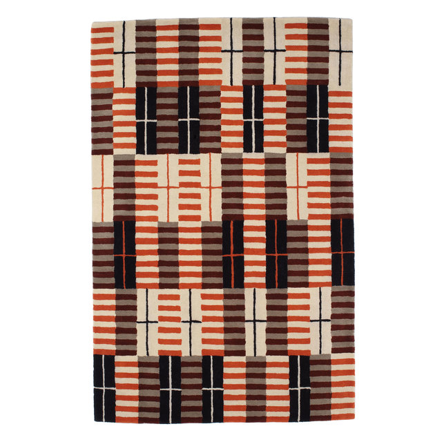 Anni Albers, 'Untitled (Rug)', Current production based on 1926 original work, Design/Decorative Art, Wool rug, Artware Editions