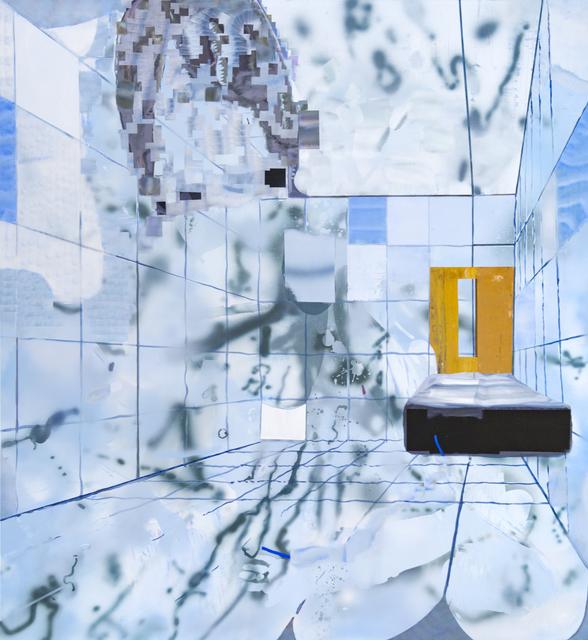 , 'The Cell,' 2017, Sophia Contemporary