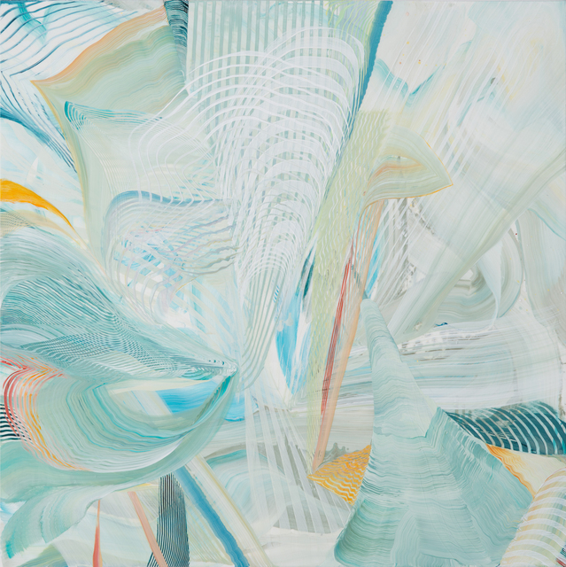 , 'Echo Glimmer,' 2017, K. Imperial Fine Art