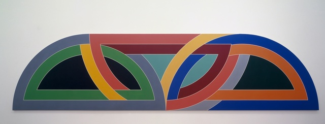 , 'Damascus Gate. Variation I,' 1969-1970, Kunstmuseum Basel