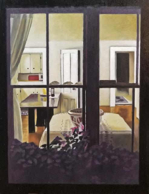 Nick Patten, 'Late at night', 2018, Rice Polak Gallery