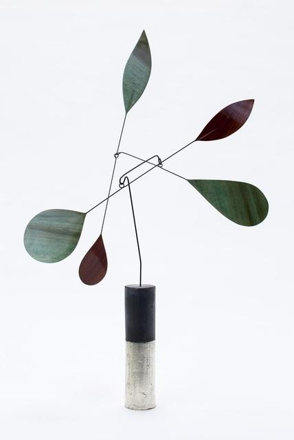 Karolina Maszkiewicz, 'Agat', 2018, Ellsworth Gallery