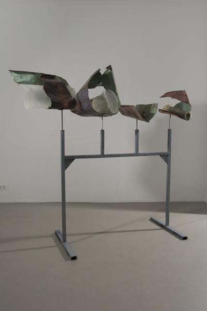 , 'Hypertransforme Skulptur,' 2016, Charim Galerie