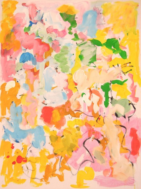 , 'Echapees 7357 ,' 2018, Galerie Marie-Robin