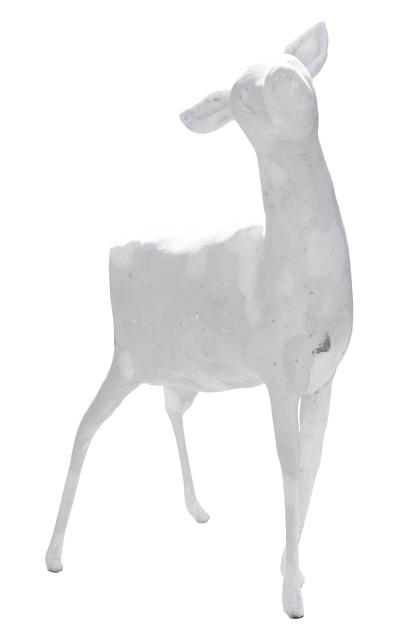 , 'Marble Deer No.1,' 2014, Yiri Arts