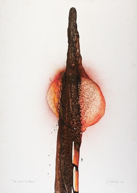, 'Nachtschatten,' 1994, Galerie Leu