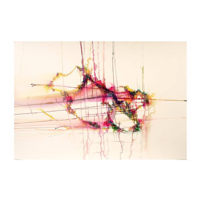 , 'epiphany,' 2018, Jen Mauldin Gallery
