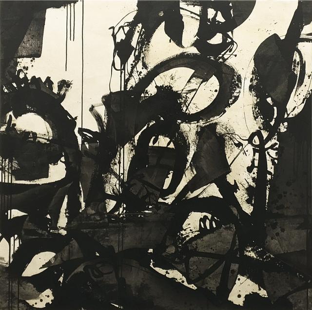 , 'Isolated Privilege II,' 2017, Fabien Castanier Gallery