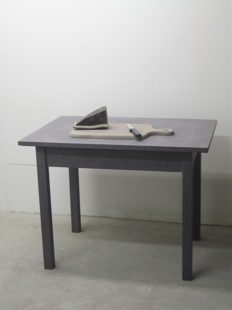 , 'Untitled (Still Life),' 2011, Cultural Avenue