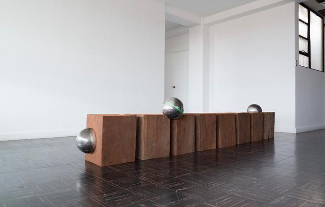 , 'Equilibrio Nº 2,' 2015, Nils Stærk