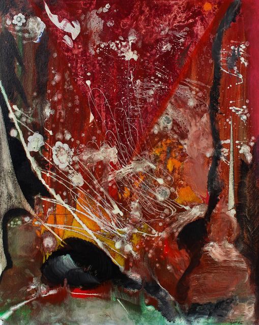 , 'Almost Love,' 2014, CuratorLove