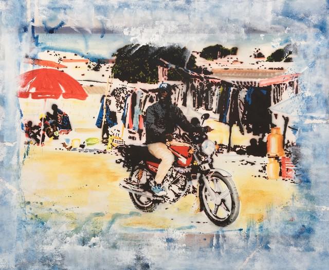RICARDO KAPUKA, 'Dusty Roads', 2019, WORLDART