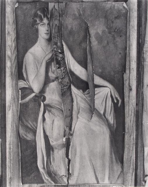 , 'Orminda,' 1947, Bruce Silverstein Gallery