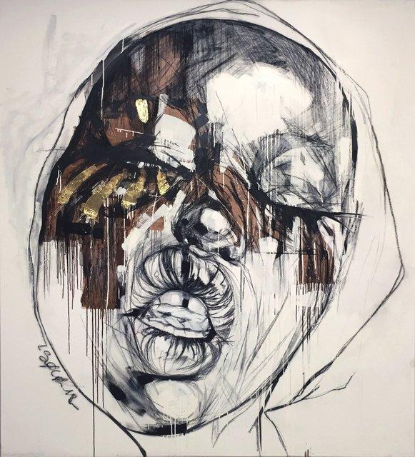 , 'Madone II,' 2018, Acid Gallery