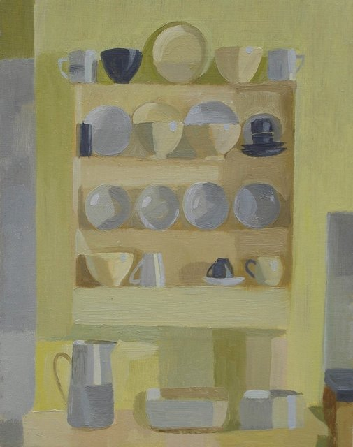 , 'Collection,' , Gateway Gallery