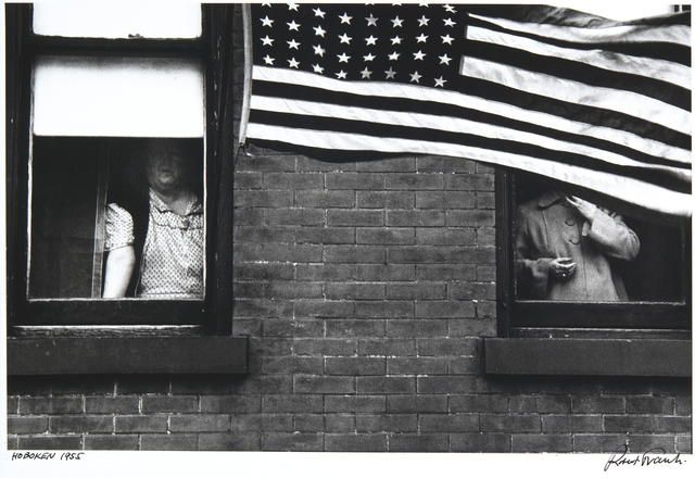 , 'Parade, Hoboken, New Jersey,' 1955, Etherton Gallery