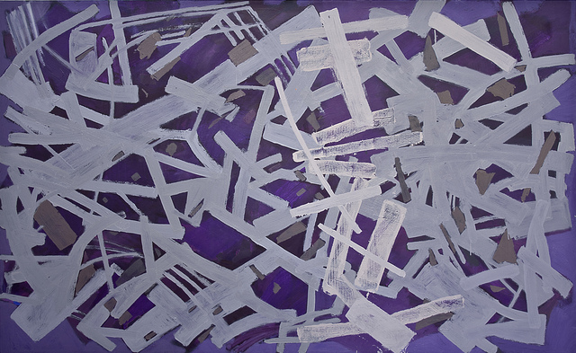 , 'Disentangle,' 2018, SHIM Art Network