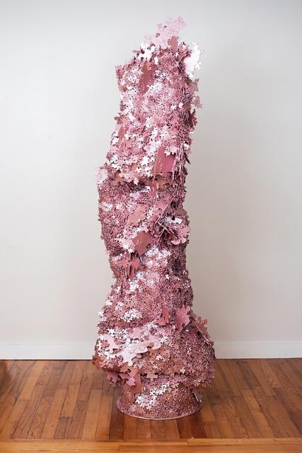 , 'Andromeda,' 2018, HATHAWAY | Contemporary Gallery