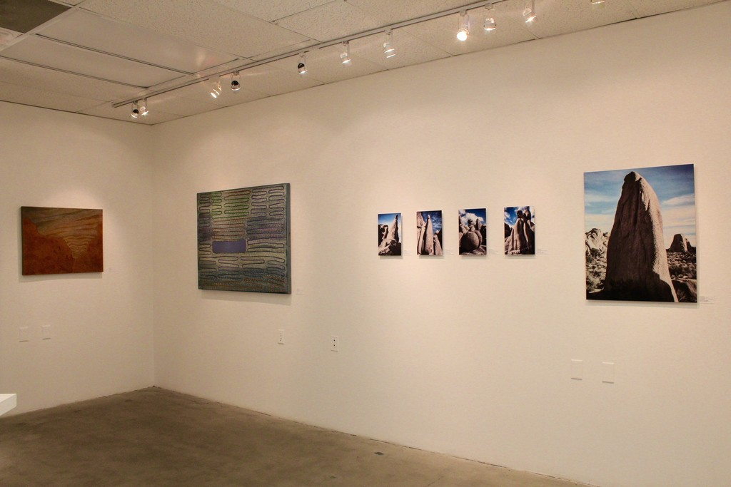 James O'Keefe & Drew Resse, Gallery B.