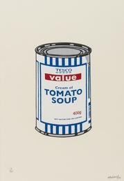 Soup Can (Original)