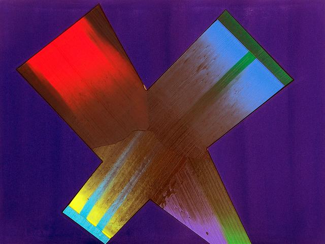 Jonathan Forrest, 'Boxer', 2012, Newzones