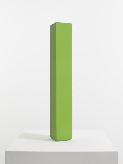 , 'Parva LXX,' 2004, Matthew Marks Gallery