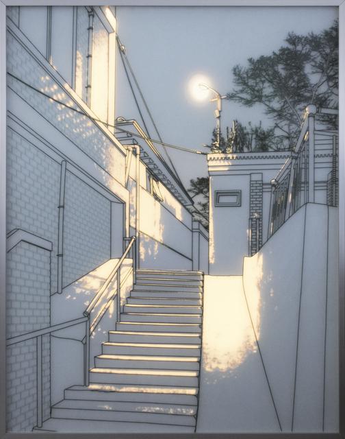 , 'The Sunshine Room X,' 2017, Pontone Gallery