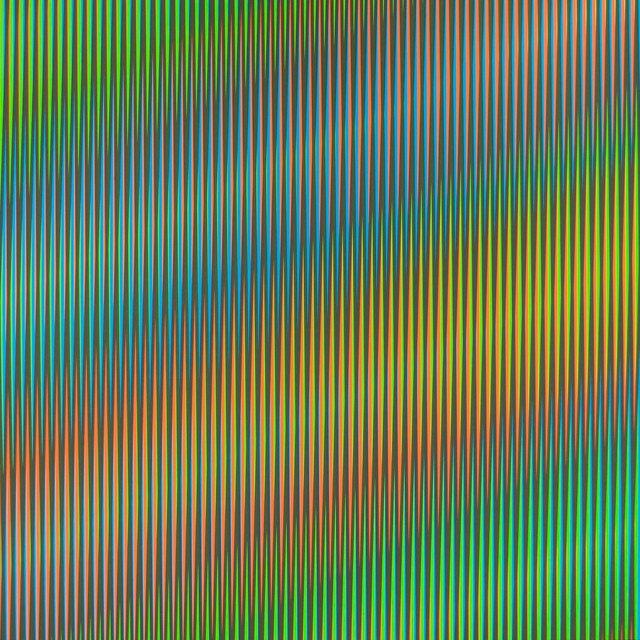, 'Week Series - Tuesday,' 2013, Meyerovich Gallery