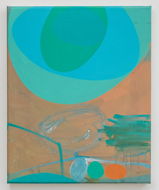 , 'Sin titulo,' 2004, Mai 36 Galerie