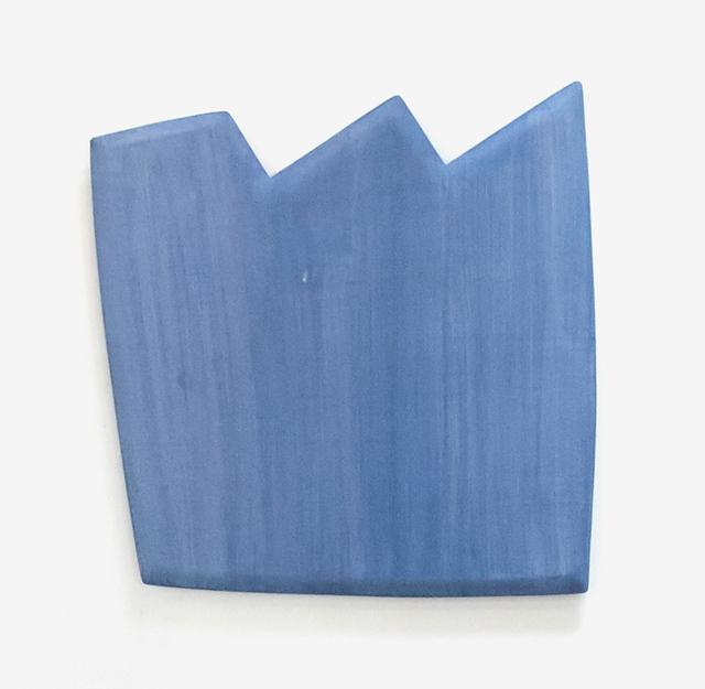 Fitzhugh Karol, 'Small Blue Field', 2017, Uprise Art