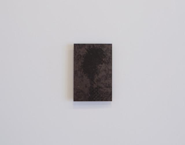 , 'Black Utopia (Head 1),' 2017, MASS MoCA