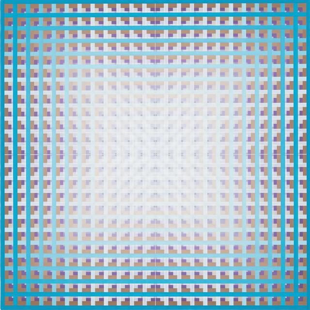 , 'Spatial Ambivalence/2,' 2019, McKenzie Fine Art