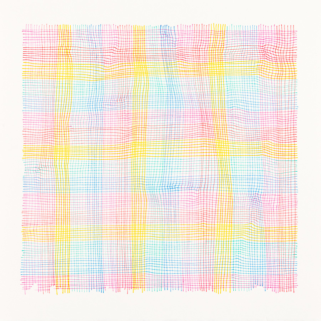 , 'Meditation 2/20/15,' 2015, Bernay Fine Art