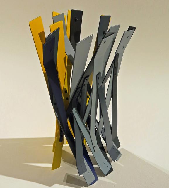 , 'Assemblage,' 2018, Beatriz Esguerra Art