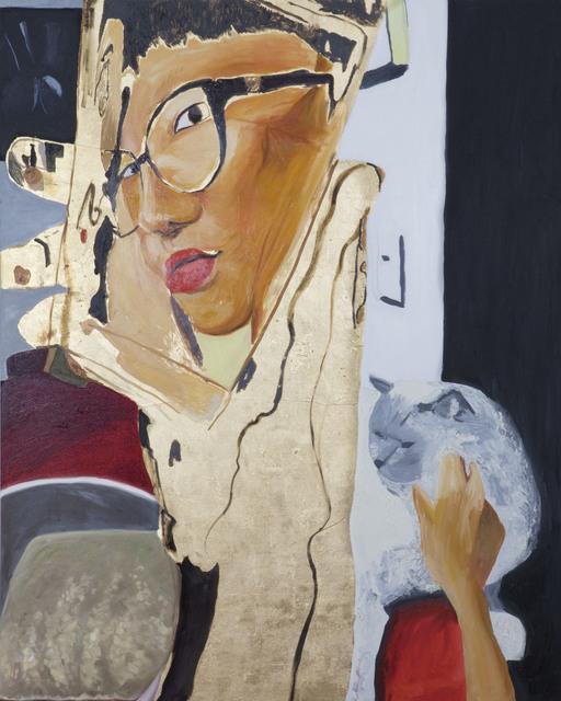 , 'Untitled (JiaJia),' 2018, Garis & Hahn