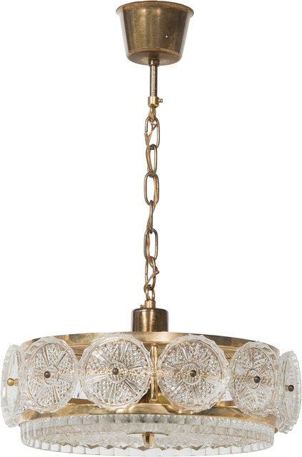 Carl Fagerlund, 'Pendant Lamp', 1960s, Heritage Auctions