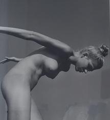 , 'Torso Anna III,' 2015, Kahmann Gallery