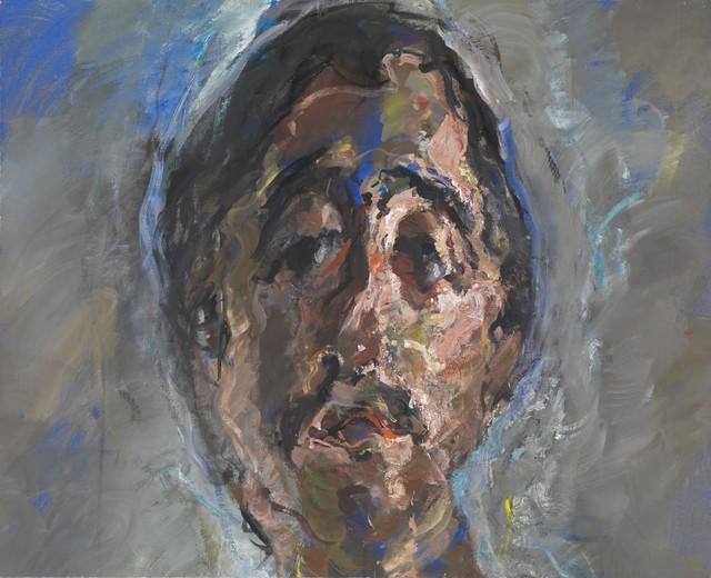 , 'Kopf,' 1975, Galerie Michael Haas
