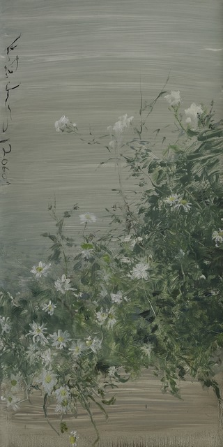 , 'Sketch of Flowers,' 2012, K. Gallery
