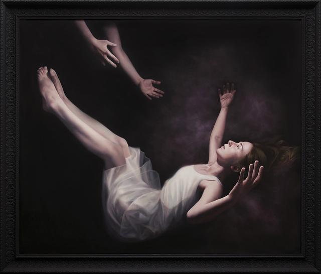 , 'Limbo,' 2015, Zilberman Gallery